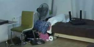 Reina saldırganının yakalandığı evin görüntüleri