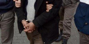 Aksaray'da kesinleşmiş 47 yıl hapis cezası bulunan firari hükümlü yakalandı