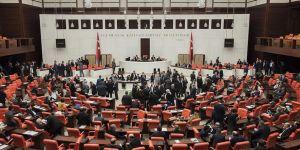 Anayasa değişiklik teklifinin ikinci tur görüşmeleri başladı