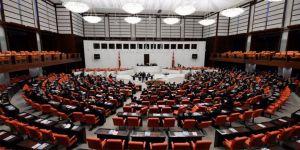 Anayasa değişikliği teklifinde 2. madde TBMM'den geçti