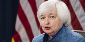 'ABD ekonomisi gayet makul ve iyi bir hızda ilerliyor'