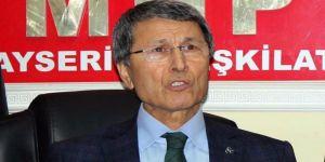 Halaçoğlu'ndan 'istifa' açıklaması