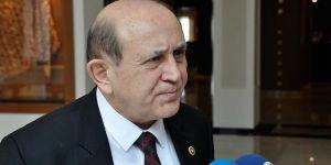 'Cumhurbaşkanlığı sistemi Türkiye'yi normalleştirecek bir model'