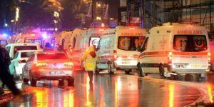 Ortaköy'deki terör saldırısıyla ilgili 10 kişi tutuklandı