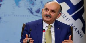 Turkish minister lashes out Fitch rating downgrade