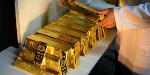 Altın fiyatları 7 yıllık rekoru kırdı