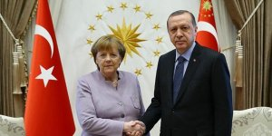 Turkey 'extremely important partner' for Germany