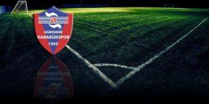 Kardemir Karabükspor'dan sportif anlaşma
