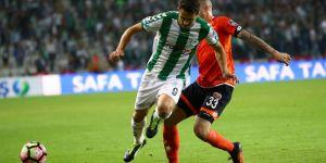 Adanaspor 0-1 Atiker Konyaspor