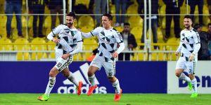 Konyaspor'un golcüsü, Fenerbahçe'nin kıskacında!