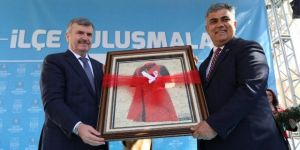 Başkan Akyürek, Ereğli'de vatandaşlarla buluştu