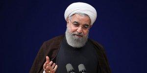 İran Cumhurbaşkanı Ruhani'nin danışmanı istifa etti