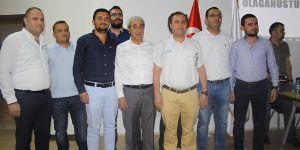 Anadolu Selçukspor'un genel kurulu 8 Mayıs'ta