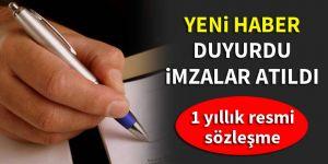 Anadolu Selçukspor, Alper Avcı ile resmi sözleşme imzaladı