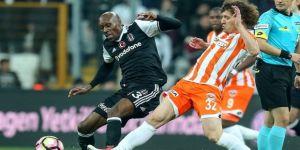 Beşiktaş, Arena'da kabustan uyandı!