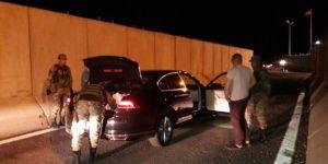Şanlıurfa'da 99 aranan şahıs yakalandı