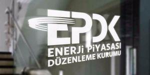 EPDK'dan 4 şirkete 2,6 milyon liralık ceza