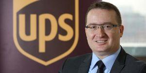 """""""KOBİ'ler ürünlerini UPS ile yükselen pazarlara ulaştırıyor"""""""