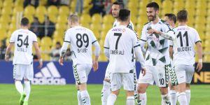 Konyaspor'dan A Milli Takıma futbolcu seçildi!
