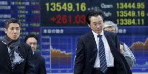 Asya borsaları dalgalı