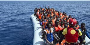 İtalya'dan AB'ye düzensiz göç talebi