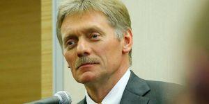 Kremlin'den AB'nin yaptırımları uzatmasına ilişkin açıklama