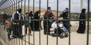 Syrian crisis still brings thousands of refugees to EU