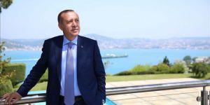 Erdogan to attend G20 summit in Germany