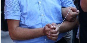 PKK adına para toplayan Alman ajanı yakalandı