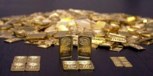 Altının onsu 1,880 doların altına indi
