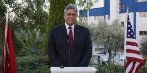 'US' top diplomat summoned over visa row'