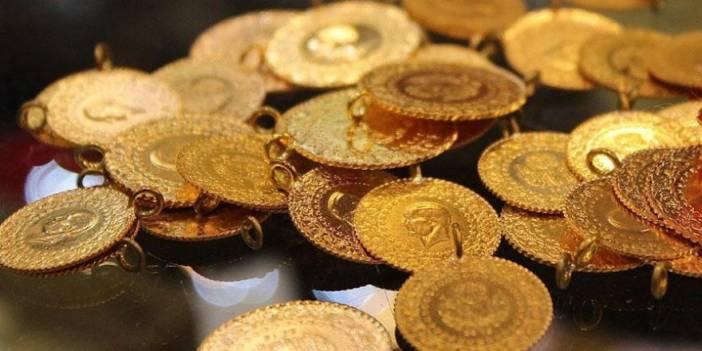 Altının kilogramı 427 bin 467 liraya yükseldi