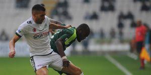 Konyaspor'da Skubic ve Mehdi sürprizi