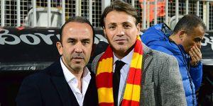 Mehmet Özdilek: Futbol adına her şeyi yaptık