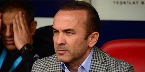 Mehmet Özdilek: Kazanmak için oynayacağız