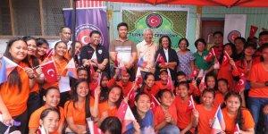 Filipinler'de referandumun ikinci turu sona erdi