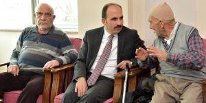 Başkan Altay: başarımızda hemşehrilerimizle iletişimizin büyük payı var