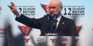 Turkey: Bahceli reelected as opposition MHP leader