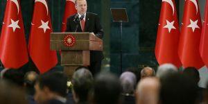 Elections anticipées : Erdogan réunit tous les députés de son parti