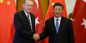 Erdogan discute avec Xi Jinping de la situation Syrie