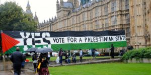 UK panel discusses 'right of return' for Palestinians