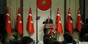 Turkey won't forget July 15 defeated coup, says Erdogan