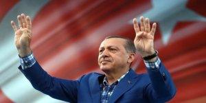 CHP'li Başkan'dan Erdoğan'a tam destek!