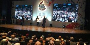 TİMAV 7. Geleneksel Hikaye Yarışması'nda ödüller verildi