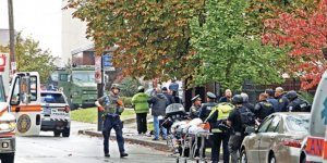 ABD'de bir sinagoga silahlı saldırı düzenlendi