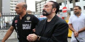 Adnan Oktar organize suç örgütü davasına, Oktar'ın savunmasıyla devam edildi