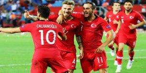 Türkiye- Fransa maçı Konya'da oynanacak!