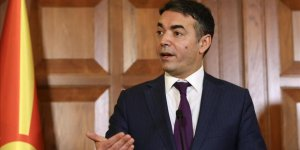 Macedonian FM: Prespa agreement is 'too big to fail'