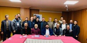 AGD izcilik kulübü kurdu