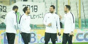 Konyaspor'a dönen Ali Çamdalı konuştu
